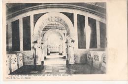 MADRID  ESCORIAL Panteon De Infantes Dos Simple TTBE Unused - Madrid