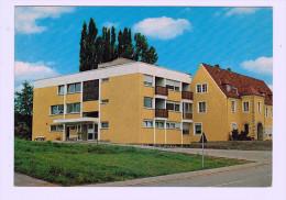 """7250   CPM  PERL -  Besch  : Altenheim """" St Franziskus """" - Perl"""
