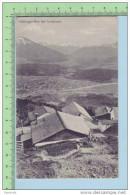 Innsbruck Autriche ( Hotting-Alm Bei Innsbruck ) Post Card Carte Postale - Autriche