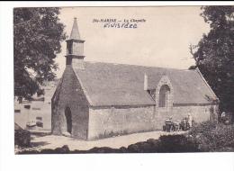 25159 Sainte Marine Ste -chapelle - Photo Combier ? -denteliere Vente Dentelles Etal Bigoudene