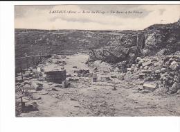 25162 LAFFAUX -Restes Du Village -ruins Of Village -Laguerre Soissons -guerre 1914 -1918 Militaria - Non Classés