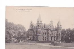 25164 BELGIQUE TOURNAI Château De Villers Apercu Pensionnat - Ed Le Delay Paris -