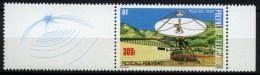Polynésie Française - 1988 - Yvert N° 306 ** - Unused Stamps