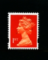 GREAT BRITAIN - 1993  MACHIN  1st  PCP  PHOTO  MINT NH  SG X1666 - 1952-.... (Elisabetta II)