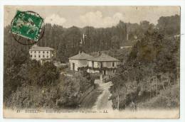 CPA Rhône - 69 - Ecully - Ecole D'Agriculture - Francia