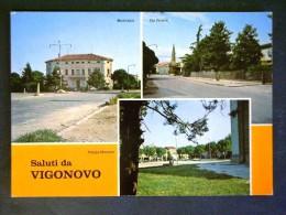 VENETO -VENEZIA -VIGONOVO -F.G. - Venezia