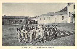 AFRIQUE NOIRE - Black Africa - MALAWI - NYASSA : Fanfare Du Petit Séminaire - CPA - Malawi