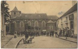 Lovenjoel/Lovenjoul. Kerk. Eglise. - Bierbeek