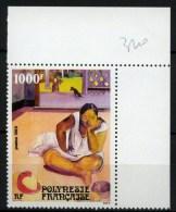 Polynésie Française - 1989 - Yvert N° 346 ** - Unused Stamps