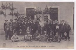 Un Groupe De Semeurs De La Vallée - Barbirey - Non Classificati