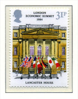 GREAT BRITAIN 1984 - Set In Excellent Condition MNH** - Nuovi