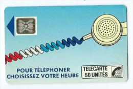 Telecarte Cordon K 32 B 610 - Cordons'