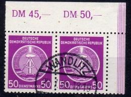 DDR Dienst14 O Ecke - Service