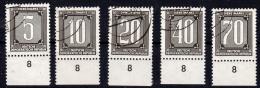 DDR 1-5 O Unterrand - Service