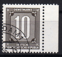 DDR Dienst2 O Rand - Service