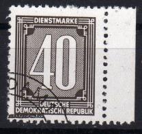 DDR Dienst4 O Rand - Service
