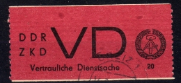 DDR Dienst VD 1 O - Service