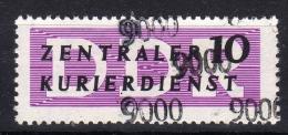 DDR Dienst 10 ** - Service