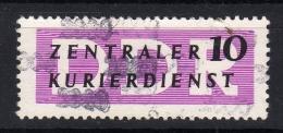 DDR Dienst 14 ** - Service