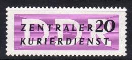 DDR Dienst II ** - [6] République Démocratique