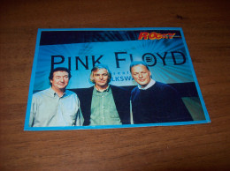 Postcard - Music, Pink Floyd      (V 26459) - Musica E Musicisti