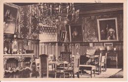 CPA Château De Josselin - Le Salon  (19566) - Josselin