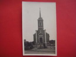 Carte - Photo De LEERS ET FOSTEAU ( THUIN ) L'Eglise - Thuin