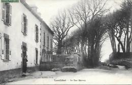 Lanildut - La Rue Morvan - Saint-Pol-de-Léon