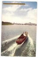 S3594 - Vacation Days On The Upper Mississippi - Etats-Unis