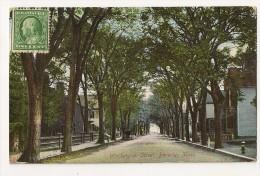 S3599 - Washington Street, Beverly - Etats-Unis