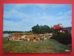LICHTAART ( KASTERLEE ) BOBBEJAANLAND -Park Speeltuin En Monorail -Parc D'attractions Jeux Pour Enfants Et Monorail - Kasterlee