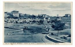 J398 * PORTUGAL. Castelo Branco - Castelo Branco