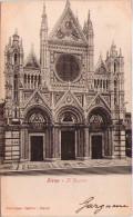 SIENA - Il Duomo - Siena