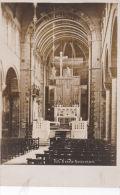 PETERSHAM -  ALL SAINTS CHURCH INTERIOR - Surrey