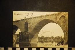 CPA 82,  MONTAUBAN,  Le Pont , 50, ND - Montauban