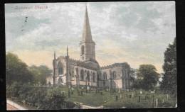 Bakewell Church  Hai81 - Angleterre
