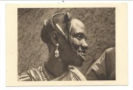 CPA - Afrique - TCHAD - Femme De Goulfa - Région Du Lac Tchad - Phot. René Moreau  // - Tchad