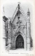 SAINT-POL-DE-LEON - Porche Du Creisker -39- - Saint-Pol-de-Léon