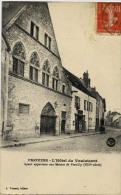 77 PROVINS HOTEL DU VAULUISANT - Provins