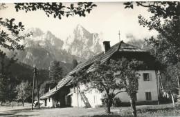 MARTULJEK ,SLOVENIA ,vintage Old Photo Postcard - Slowenien