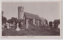 ACLE (Norfolk) - Church 1914 - Non Classés
