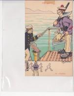 CPA  Fusiller Signé  H. Gerverse - Gervese, H.