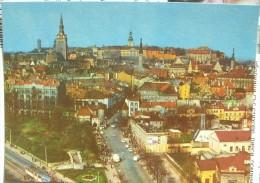 Tallinn - The Centre Of Tallinn - 1978 - Estonie