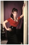 Sexy BRIGITTE BARDOT Actress PIN UP Postcard - Publisher RWP 2003 (89) - Artiesten