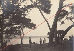 Photo Originale Cannes Iles Lerins - Lugares
