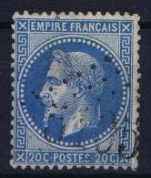SUEZ   Precurseur  Yv 29   GC 5105    Has A Thin Spot - 1849-1876: Classic Period