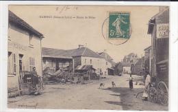 71. IGORNAY.  ROUTE DE NOLAY. CPAA AN 1912 - Sonstige Gemeinden