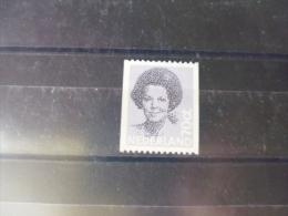 PAYS BAS TIMBRE OU SERIE    YVERT N°1168 A - 1980-... (Beatrix)