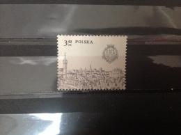 Polen / Poland - 750 Jaar Poznan (3.40) 2003 Very Rare! - Gebruikt