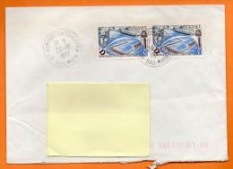 MAURY N° 1923   DUNKERQUE (  PAIRE )   Lettre Entière N° M 339 - Marcophilie (Lettres)